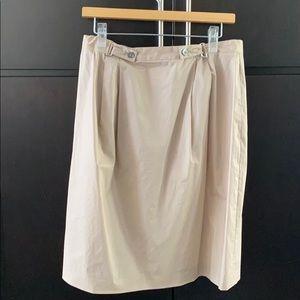 Jil Sander Summer Skirt 40